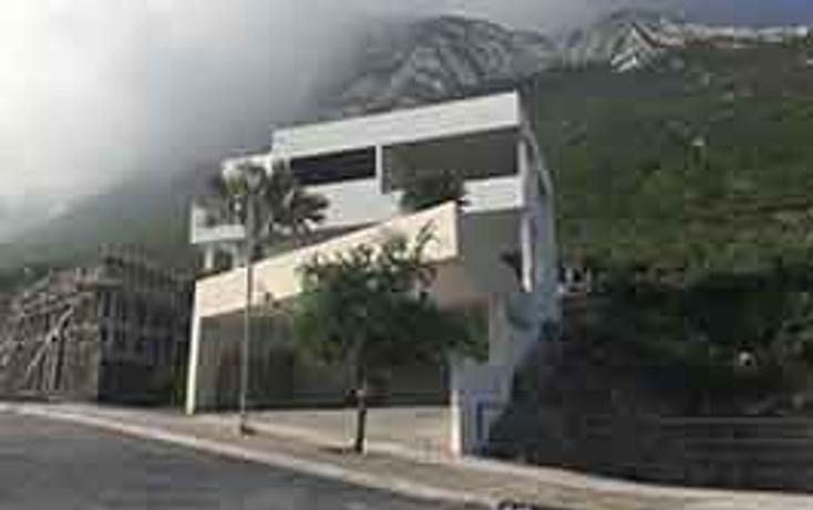 Foto de casa en venta en  , residencial cordillera, santa catarina, nuevo león, 1119037 No. 02