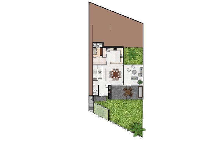 Foto de casa en venta en  , residencial cordillera, santa catarina, nuevo león, 1119037 No. 12