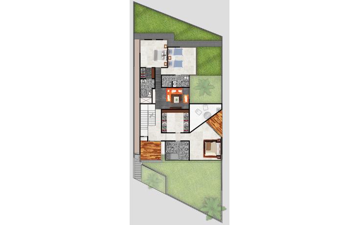 Foto de casa en venta en  , residencial cordillera, santa catarina, nuevo león, 1119037 No. 13
