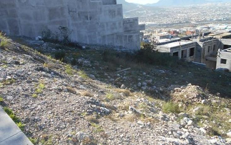 Foto de terreno habitacional en venta en  , residencial cordillera, santa catarina, nuevo le?n, 1140545 No. 03