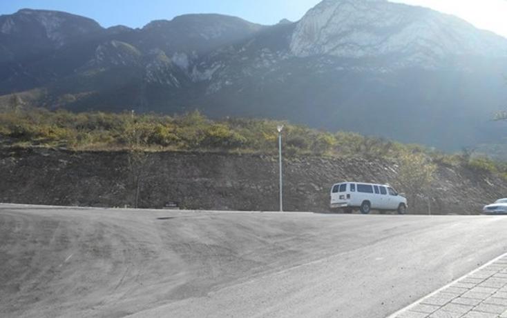 Foto de terreno habitacional en venta en  , residencial cordillera, santa catarina, nuevo le?n, 1140545 No. 04