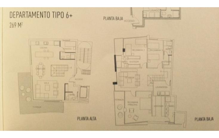 Foto de departamento en venta en  , residencial cordillera, santa catarina, nuevo le?n, 1238401 No. 01
