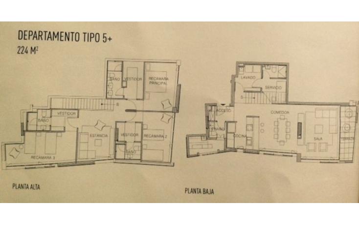 Foto de departamento en venta en  , residencial cordillera, santa catarina, nuevo le?n, 1256793 No. 01
