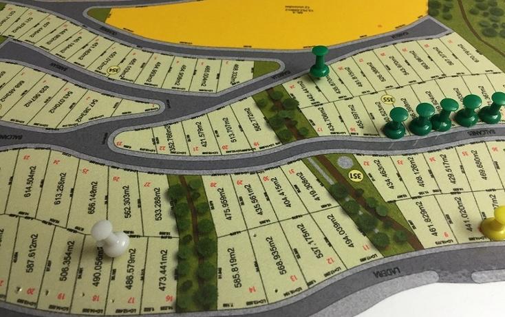 Foto de terreno habitacional en venta en  , residencial cordillera, santa catarina, nuevo león, 1407473 No. 01