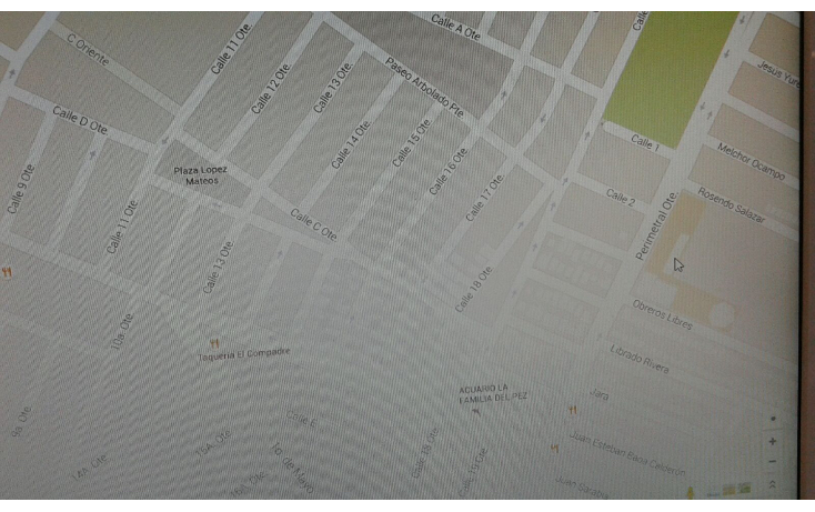 Foto de terreno habitacional en venta en  , residencial cordillera, santa catarina, nuevo le?n, 1452973 No. 03