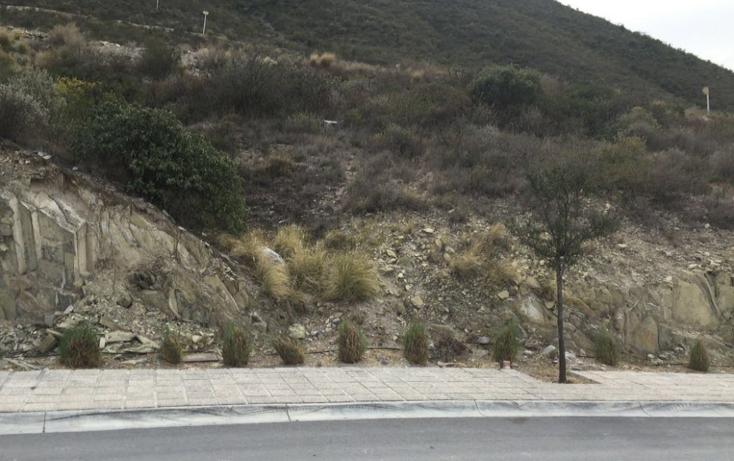 Foto de terreno habitacional en venta en  , residencial cordillera, santa catarina, nuevo león, 1693346 No. 02