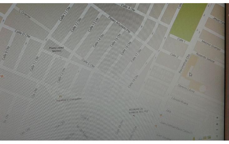 Foto de terreno habitacional en venta en  , residencial cordillera, santa catarina, nuevo león, 1693346 No. 04