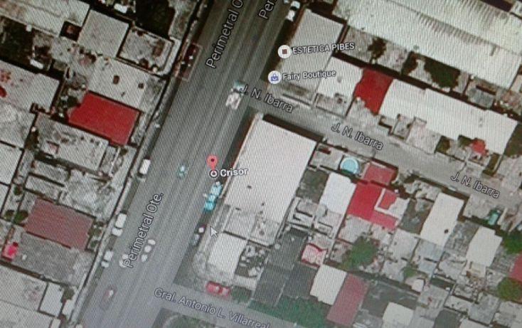 Foto de terreno habitacional en venta en, residencial cordillera, santa catarina, nuevo león, 1694658 no 05