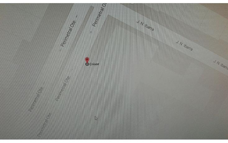 Foto de terreno habitacional en venta en  , residencial cordillera, santa catarina, nuevo león, 1697940 No. 04