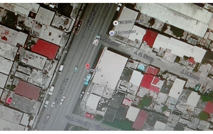 Foto de terreno habitacional en venta en  , residencial cordillera, santa catarina, nuevo león, 1697940 No. 05