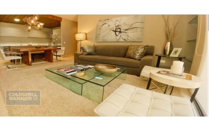 Foto de departamento en venta en  , residencial cordillera, santa catarina, nuevo león, 1788762 No. 05
