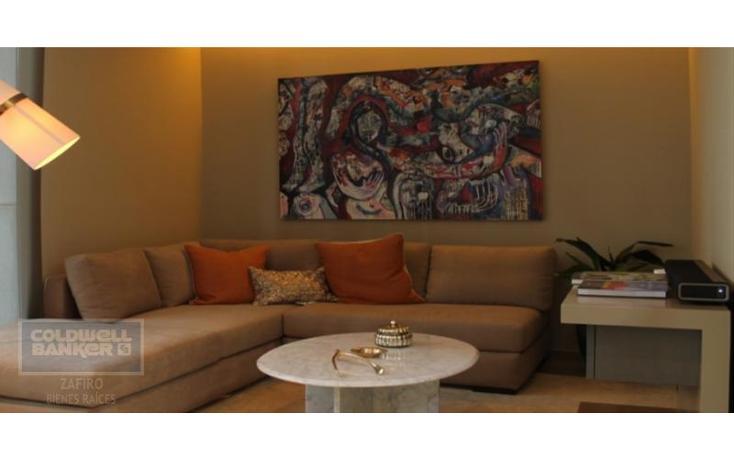 Foto de departamento en venta en  , residencial cordillera, santa catarina, nuevo león, 1788766 No. 04