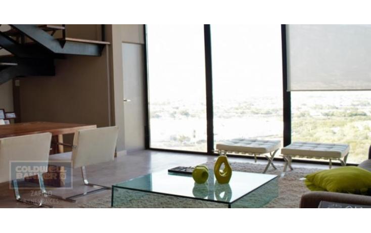 Foto de departamento en venta en  , residencial cordillera, santa catarina, nuevo león, 1788766 No. 05