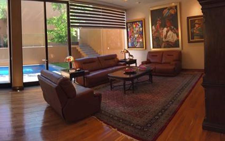 Foto de casa en venta en  , residencial cordillera, santa catarina, nuevo le?n, 1977980 No. 03