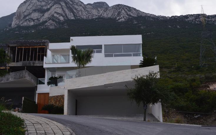 Foto de casa en venta en  , residencial cordillera, santa catarina, nuevo león, 1993266 No. 12