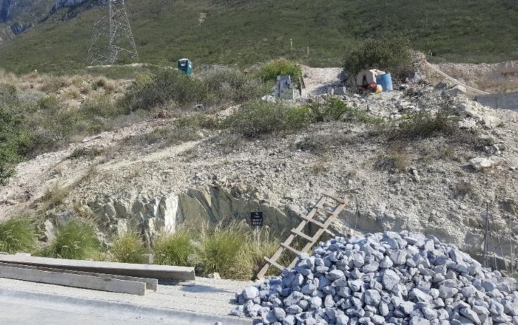 Foto de terreno habitacional en venta en  , residencial cordillera, santa catarina, nuevo león, 2001506 No. 02