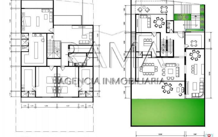 Foto de casa en venta en  , residencial cordillera, santa catarina, nuevo león, 2023364 No. 03