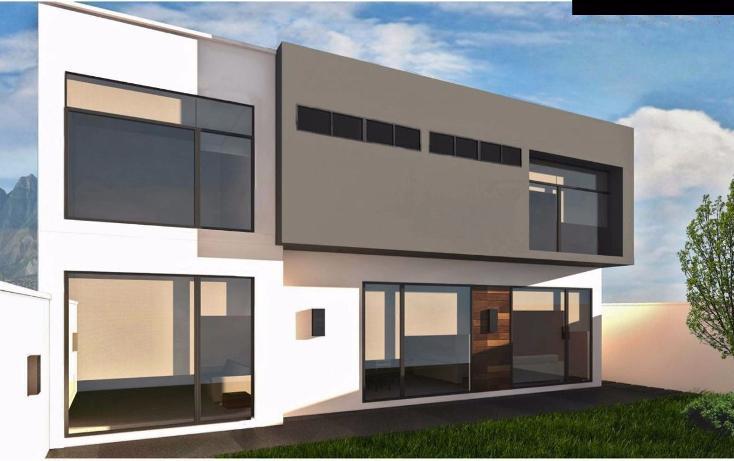 Foto de casa en venta en  , residencial cordillera, santa catarina, nuevo león, 3426522 No. 02
