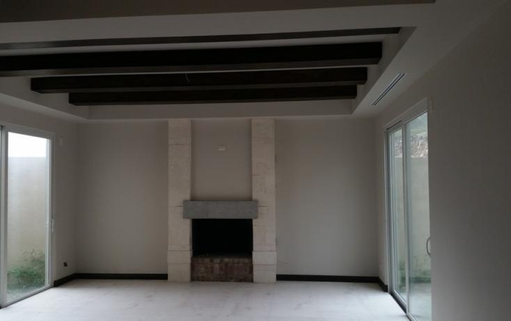 Foto de casa en venta en, residencial cordillera, santa catarina, nuevo león, 650761 no 10