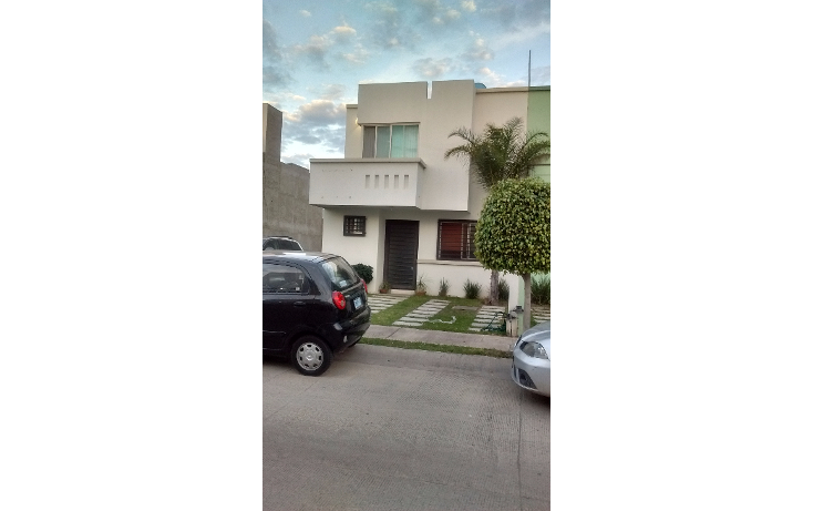 Foto de casa en renta en  , residencial coyoacán, león, guanajuato, 1115847 No. 01