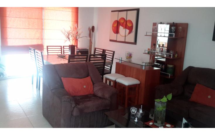 Foto de casa en renta en  , residencial coyoacán, león, guanajuato, 1115847 No. 02
