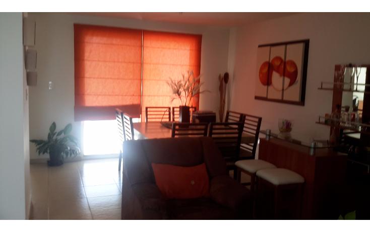 Foto de casa en renta en  , residencial coyoacán, león, guanajuato, 1115847 No. 03