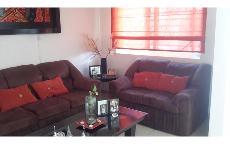 Foto de casa en venta en  , residencial coyoac?n, le?n, guanajuato, 1178325 No. 04