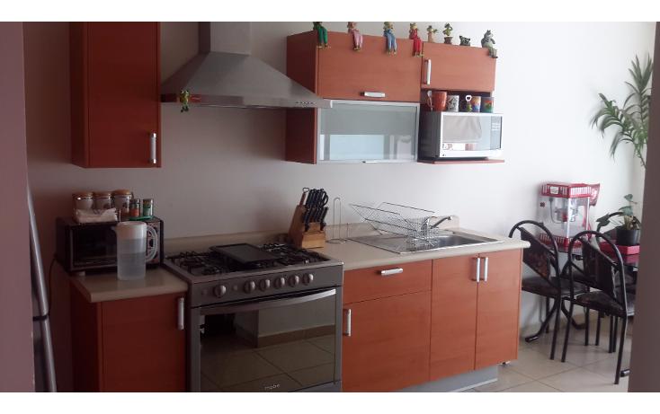 Foto de casa en venta en  , residencial coyoac?n, le?n, guanajuato, 1178325 No. 08