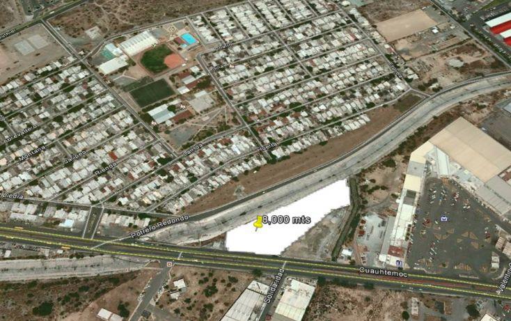 Foto de terreno comercial en venta en, residencial cuauhtémoc, santa catarina, nuevo león, 1966066 no 01