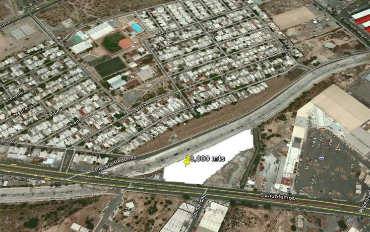 Foto de terreno comercial en venta en  , residencial cuauhtémoc, santa catarina, nuevo león, 1966066 No. 01