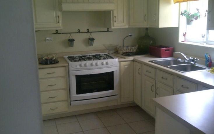 Foto de casa en renta en  , residencial cumbre v, chihuahua, chihuahua, 1162039 No. 03