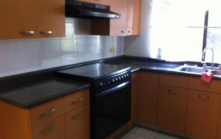 Foto de casa en renta en  , residencial cumbres 2 sector 1 etapa, monterrey, nuevo le?n, 1435665 No. 02