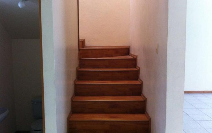Foto de casa en renta en  , residencial cumbres 2 sector 1 etapa, monterrey, nuevo le?n, 1435665 No. 13
