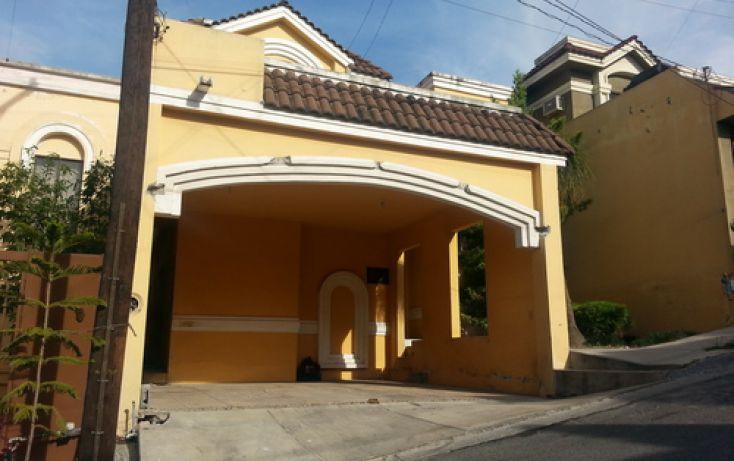 Foto de casa en venta en, residencial cumbres 2 sector b, monterrey, nuevo león, 1144453 no 01