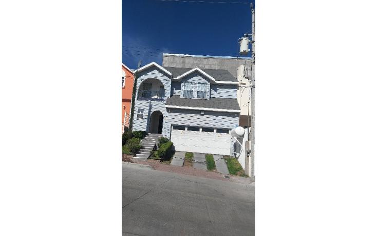 Foto de casa en renta en  , residencial cumbres i, chihuahua, chihuahua, 1177773 No. 01