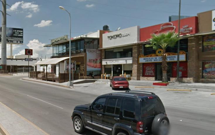 Foto de local en venta en, residencial cumbres i, chihuahua, chihuahua, 1541808 no 01