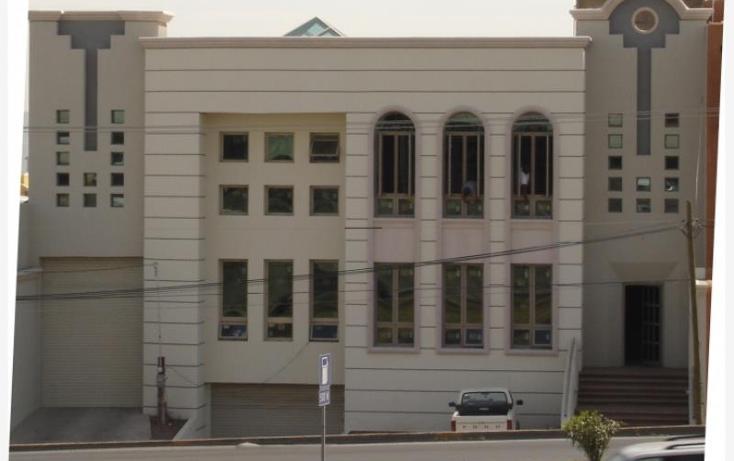 Foto de edificio en venta en  , residencial cumbres i, chihuahua, chihuahua, 1621648 No. 01