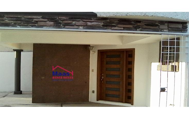 Foto de casa en venta en  , residencial cumbres i, chihuahua, chihuahua, 1867956 No. 03
