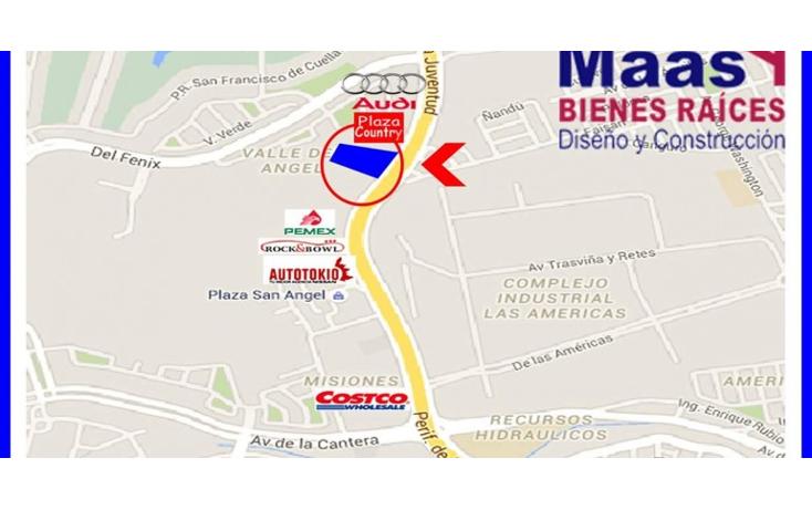 Foto de terreno comercial en venta en  , residencial cumbres ii, chihuahua, chihuahua, 1693644 No. 01