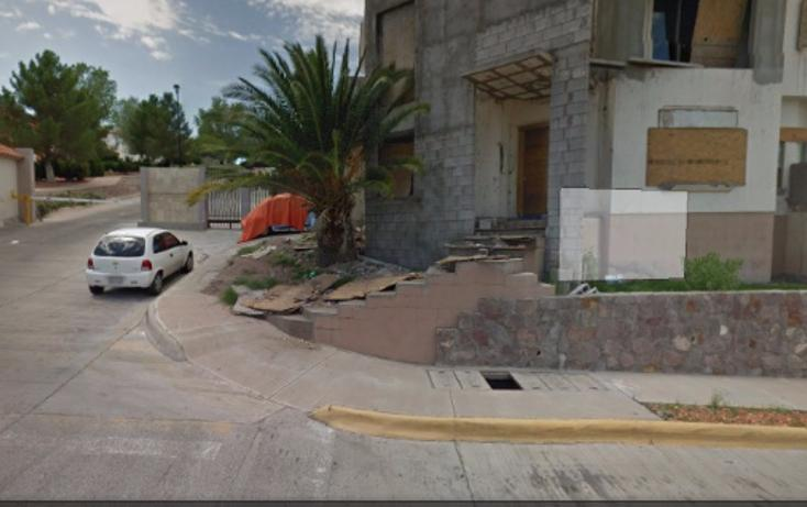 Foto de casa en venta en  , residencial cumbres iii, chihuahua, chihuahua, 1135287 No. 01