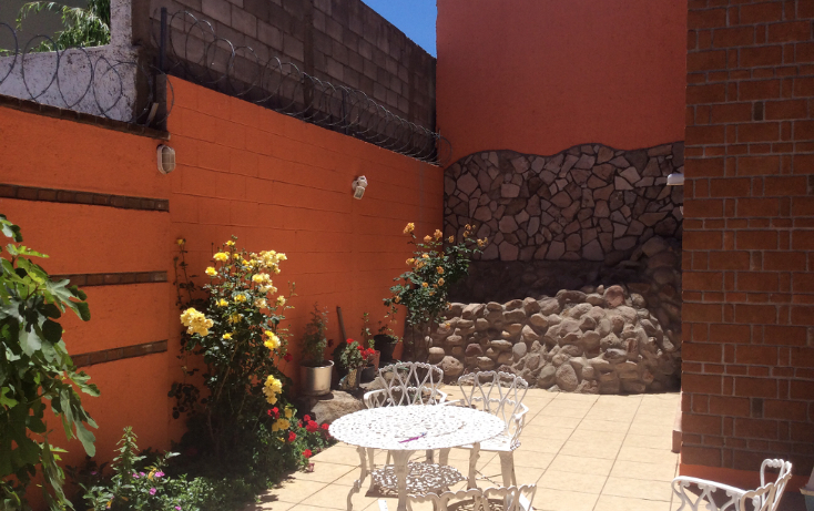 Foto de casa en venta en  , residencial cumbres iii, chihuahua, chihuahua, 1195727 No. 08
