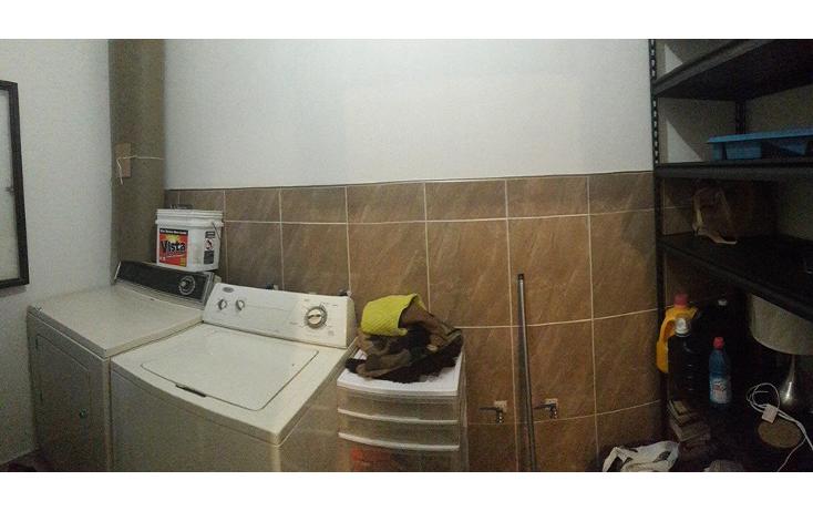Foto de casa en venta en  , residencial cumbres iii, chihuahua, chihuahua, 1759378 No. 13