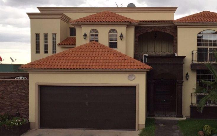 Foto de casa en venta en, residencial cumbres iii, chihuahua, chihuahua, 772969 no 04