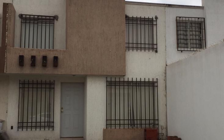 Foto de casa en venta en  , residencial cumbres, san luis potos?, san luis potos?, 1099573 No. 01