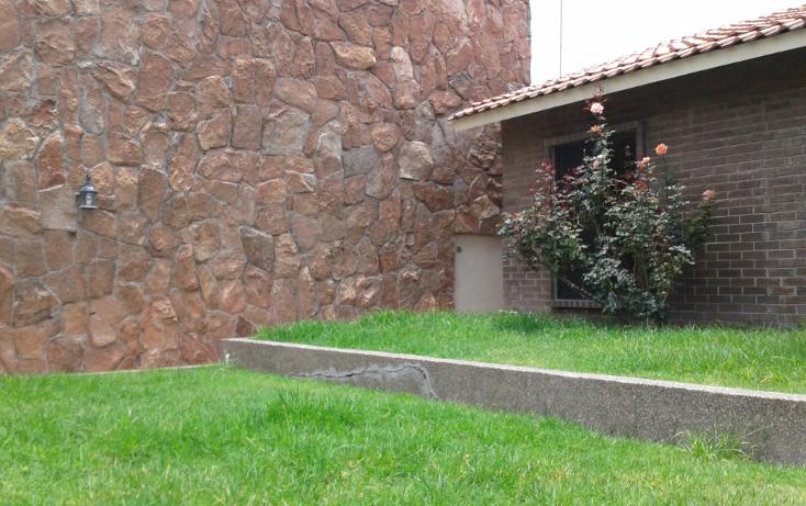 Foto de casa en venta en  , residencial cumbres, san luis potosí, san luis potosí, 1105451 No. 03