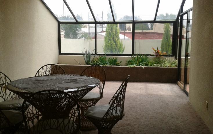 Foto de casa en venta en  , residencial cumbres, san luis potosí, san luis potosí, 1105451 No. 04