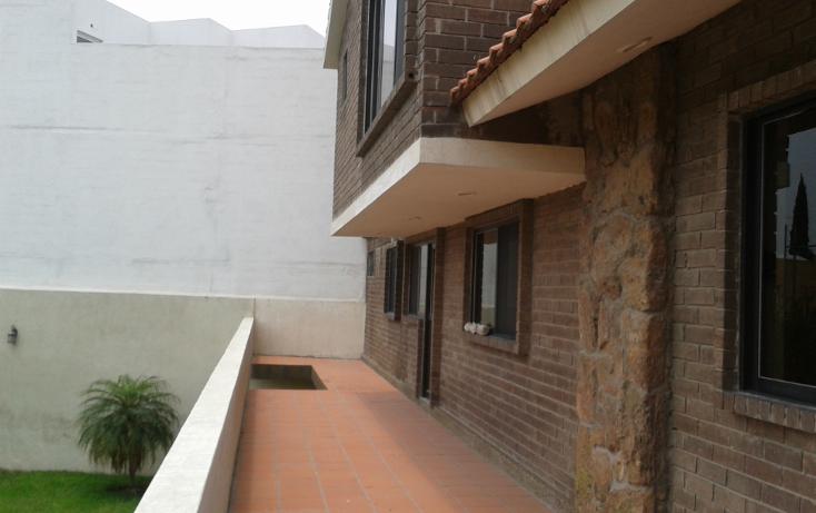 Foto de casa en venta en  , residencial cumbres, san luis potosí, san luis potosí, 1105451 No. 09