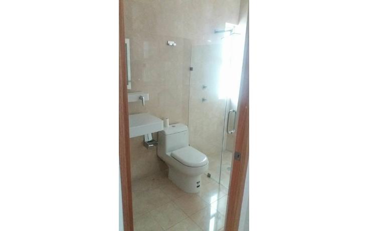 Foto de departamento en venta en  , residencial cumbres, san luis potos?, san luis potos?, 1630880 No. 05