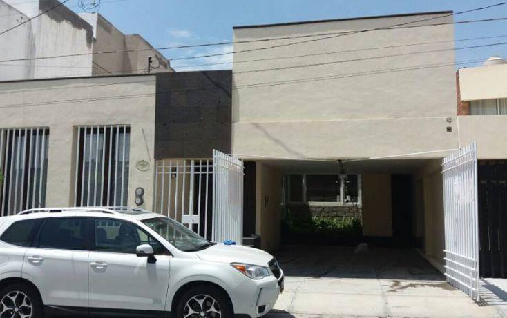 Foto de casa en venta en, residencial cumbres, san luis potosí, san luis potosí, 1787214 no 01