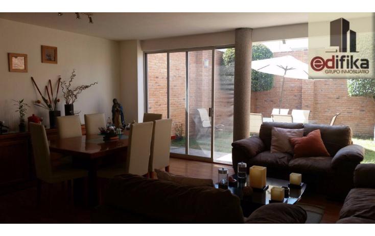Foto de casa en venta en  , residencial cumbres, san luis potos?, san luis potos?, 1951214 No. 04